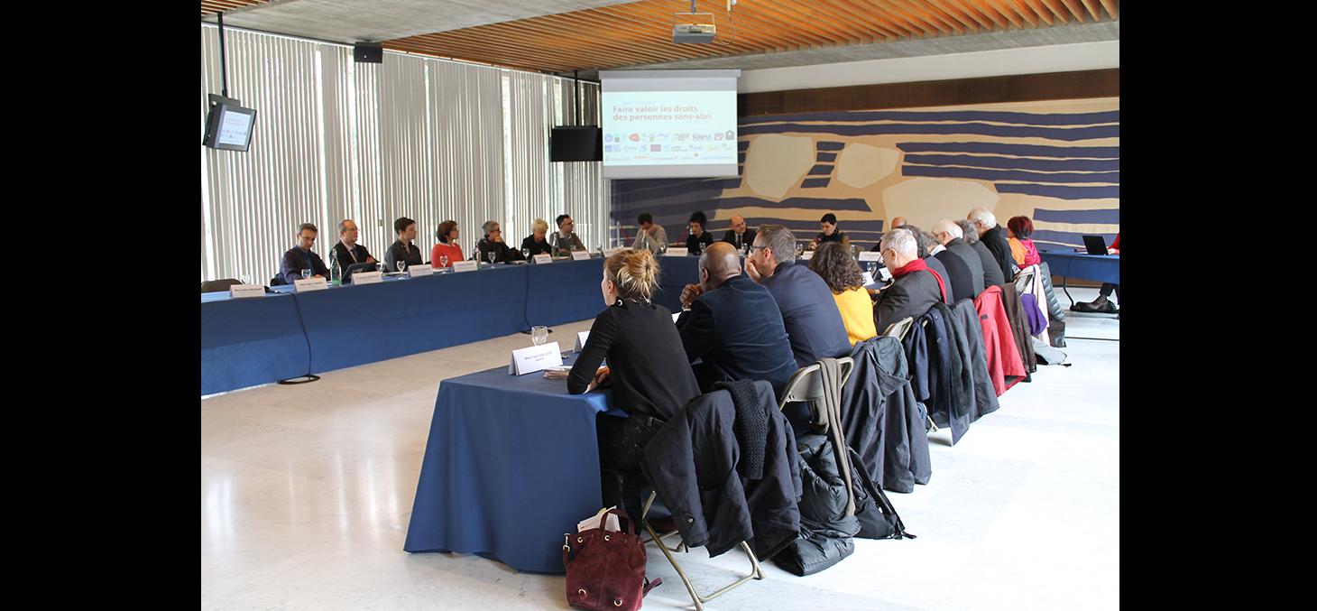 Comité de suivi de l'Appel de Grenoble