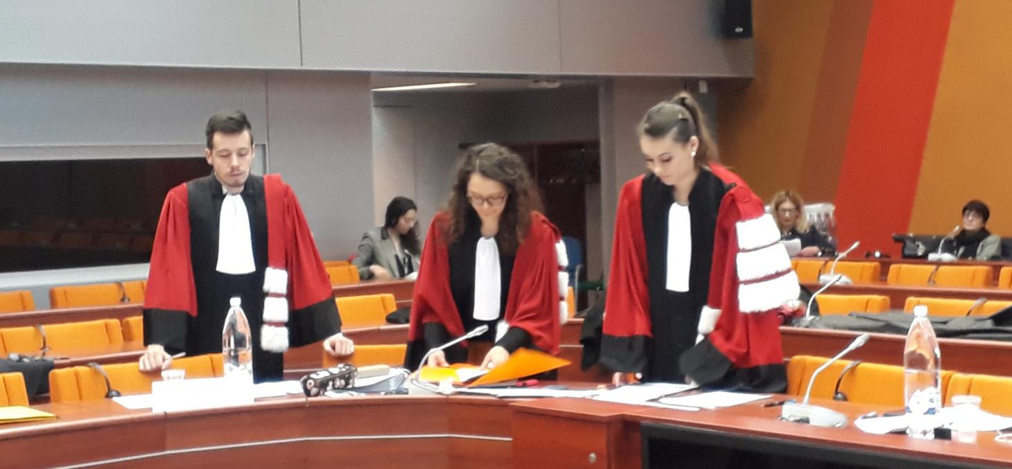Crédit photo : Faculté de droit