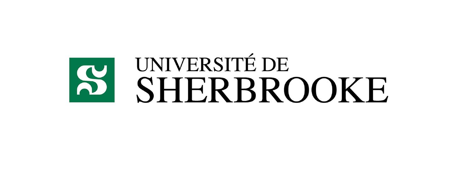 Logo Université Sherbrooke
